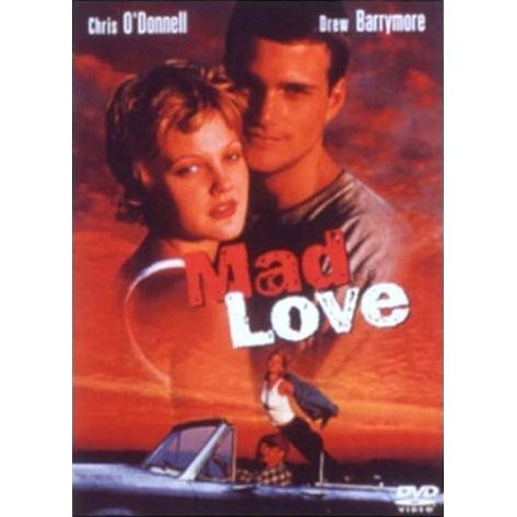 Mad Love [low priced Limited Edition]