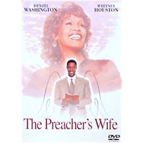The Preacher's Wife [low priced Limited Edition]