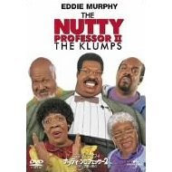 Nutty Professor II: The Klumps [low priced Limited Release]