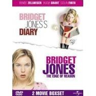Bridget Jone's Diary & Bridget Jones: The Edge of Reason [2 Movie Boxset Limited Release]