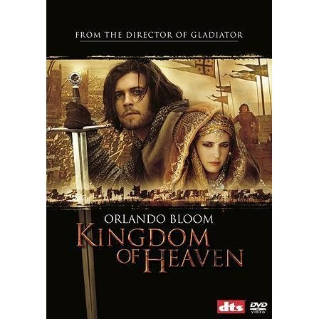 Kingdom of Heaven [2 Disc First Print Special Edition]