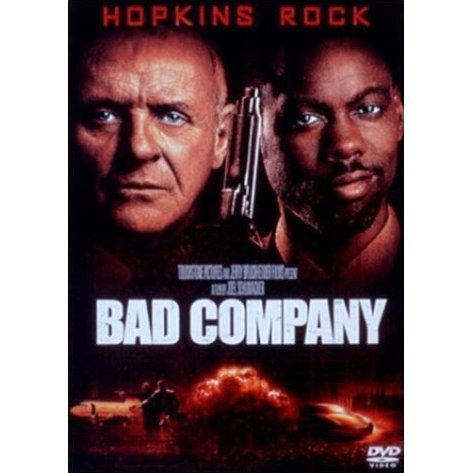 Bad Company [low priced Limited Release]