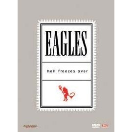 Eagles- hell freezes over