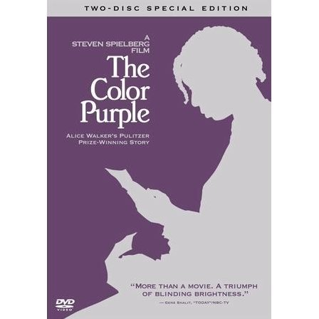 The Color Purple Special Edition [low priced Limited Release]