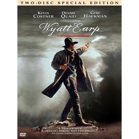 Wyatt Earp Special Edition [low priced Limited Release]
