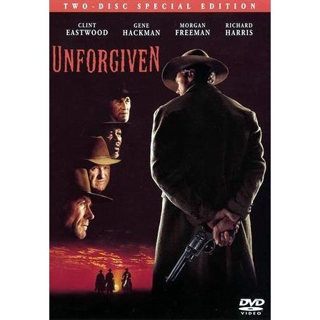 Unforgiven Special Edition [low priced Limited Release]