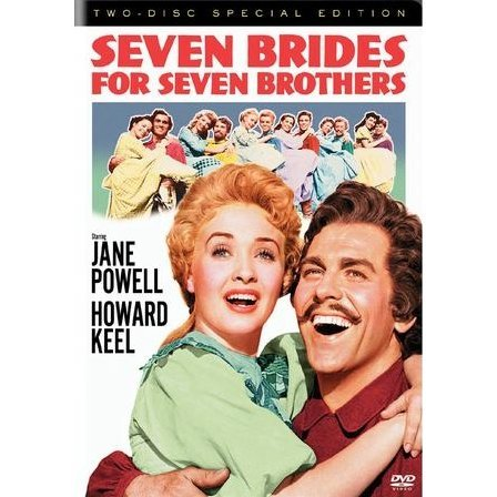 Seven Brides For Seven Brothers Special Edition [low priced Limited Release]