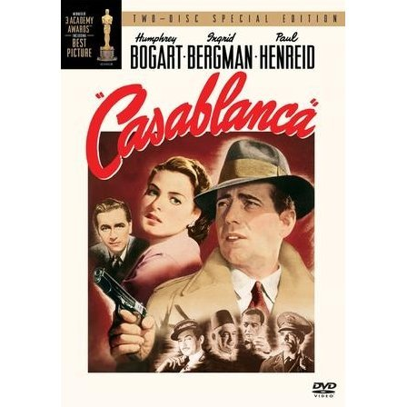 Casablanca Special Edition [low priced Limited Release]