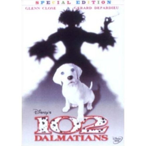 102 Dalmatians Special Edition [low priced Limited Release]