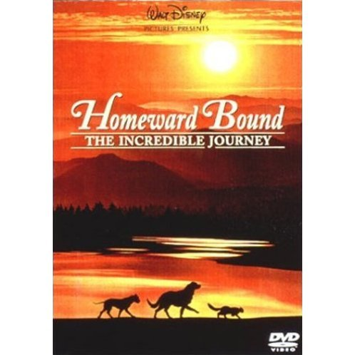 Homeward Bound: The Incredible Journey [low priced Limited Release]