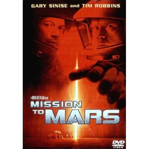 Mission to Mars [low priced Limited Release]