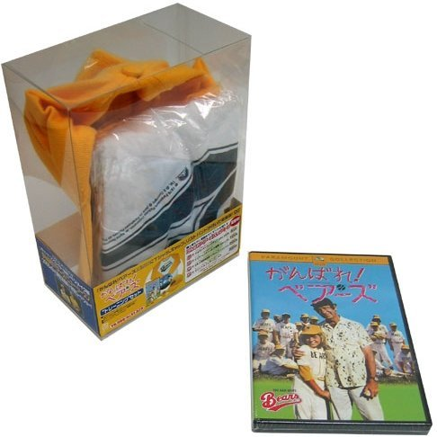 The Bad News Bears Training Set [Limited Edition]