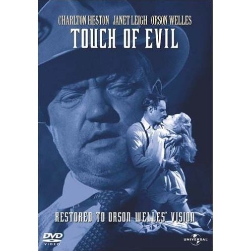 Touch of Evil [low priced Limited Release]
