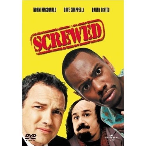 Screwed [low priced Limited Release]
