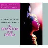 Phantom of the Opera Original Motion Picture Soundtrack[Complete 2CD]