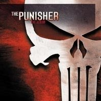 The Punisher Original Soundtrack