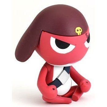Keroro Gunso Action Figure: Corporal Giroro