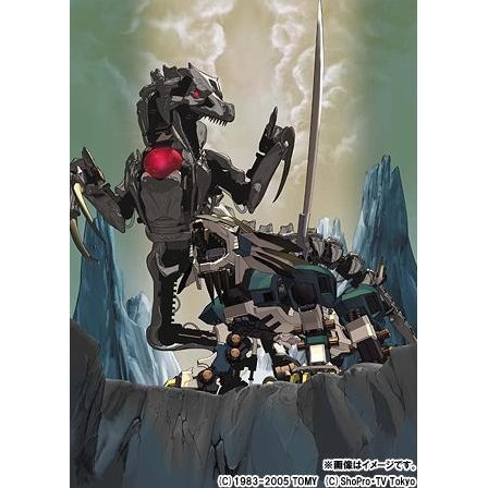 Zoids Genesis Special Box Vol.1 [Limited Edition]