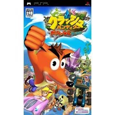 Crash Tag Team Racing