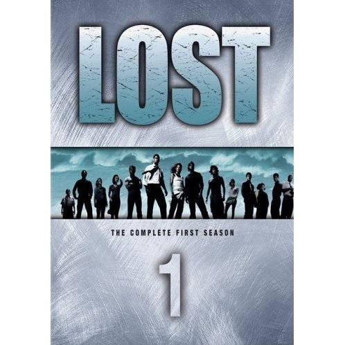 LOST: Complete First Season [7-Disc Set]