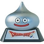 Dragon Quest Metal Slime Controller