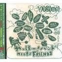 Ya-Hoo Band meets friends/Vision