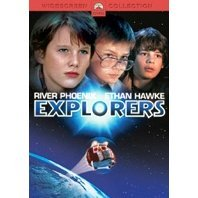 Explorers [low priced Limited Release]
