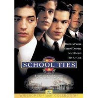 School Ties [low priced Limited Release]