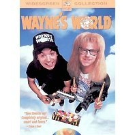 Wayne's World [low priced Limited Release]