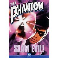 The Phantom [low priced Limited Release]