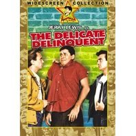 The Delicate Delinquent [low priced Limited Release]
