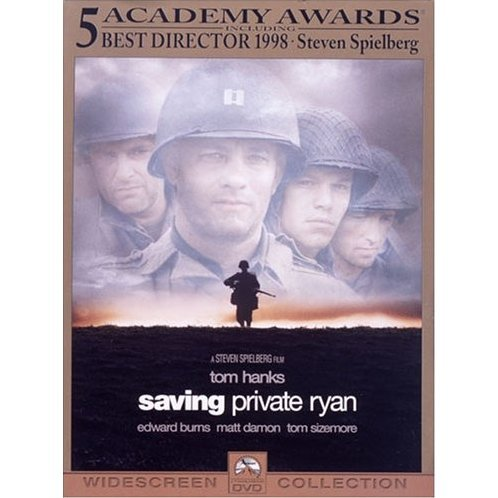 Saving Private Ryan [low priced Limited Release]