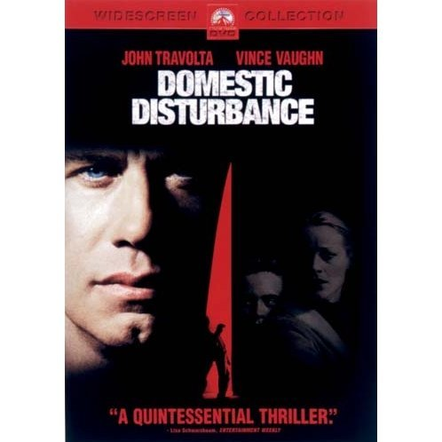 Domestic Disturbance Special Edition [low priced Limited Release]