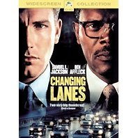 Changing Lanes Special Collector's Edition [low priced Limited Release]