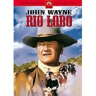 Rio Lobo [low priced Limited Release]