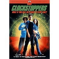 Clockstoppers Special Edition [low priced Limited Release]