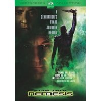 Star Trek: Nemesis Special Collector's Edition [low priced Limited Release]
