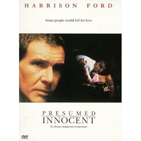 Presumed Innocent [low priced Limited Release]