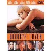 Goodbye Lover [low priced Limited Release]