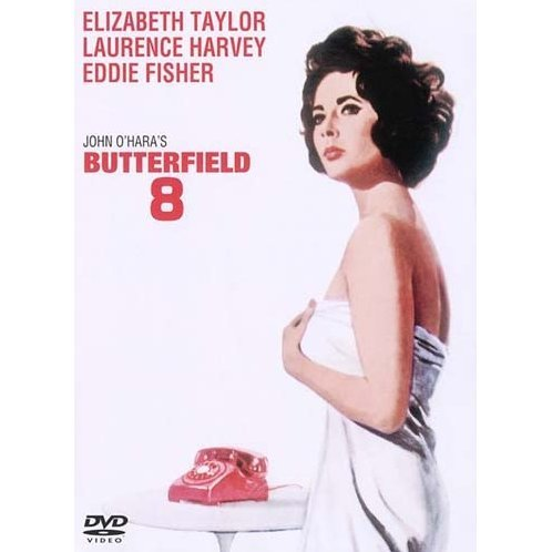 Butterfield 8 [low priced Limited Release]
