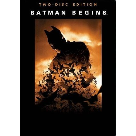 Batman Begins Special Edition