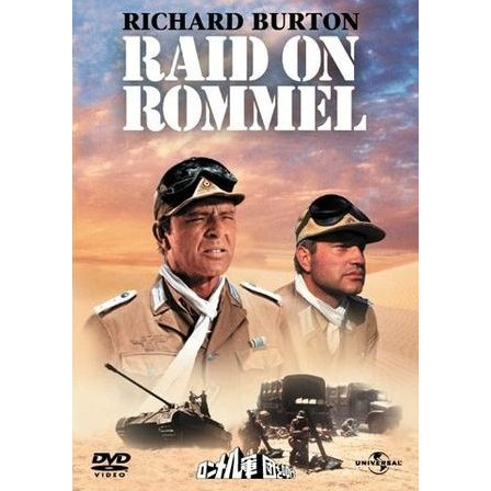 Raid on Rommel [low priced Limited Release]