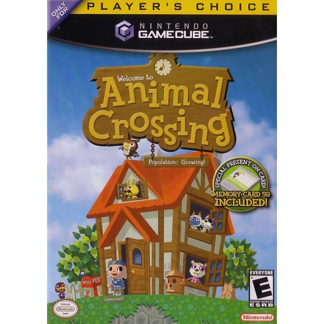 Animal Crossing (Player's Choice)