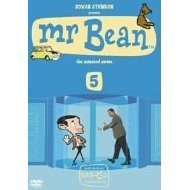Mr. Bean Animated Series Vol.5