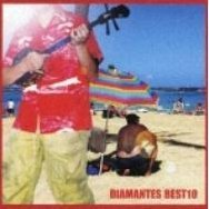 Diamantes Best 10 [Limited Edition]