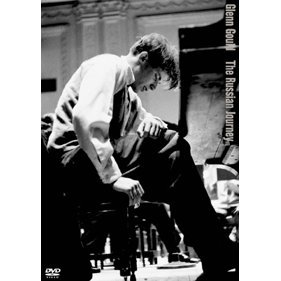 Glenn Gould / The Russian Journey