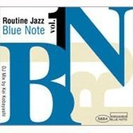 Routin Jazz - Blue Note DJ Mix By Kei Kobayashi