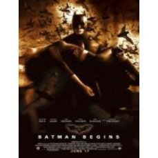 Batman Begins [Gifts Set]