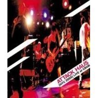 Nyc - Live at Cbgb  [CD+DVD]