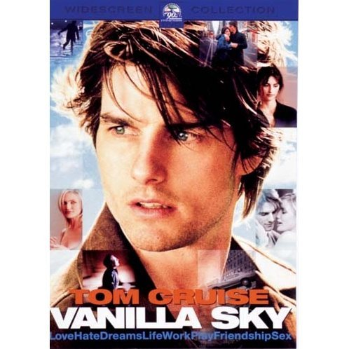 Vanilla Sky Special Collector's Edition [Limited Edition]